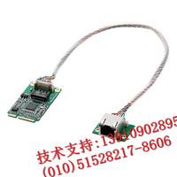 Gigabit Ethernet MiniPCIe network card Inteli210