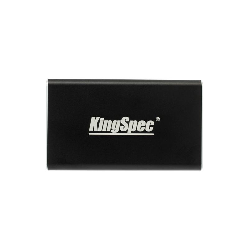 KingSpec/ Gold P2A4mSATASSD USB3.0SSD 胜维 auf solid - State - mobile festplatte.