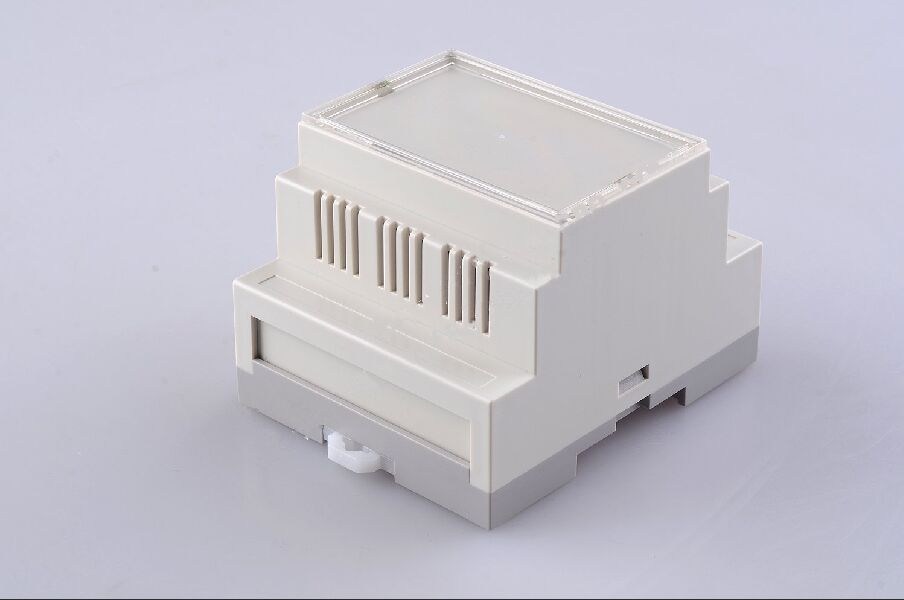 バッハ:爾端子接続電器箱PLC労働者の訴える箱防火のプラスチックBRT80003-B1標準ガイド
