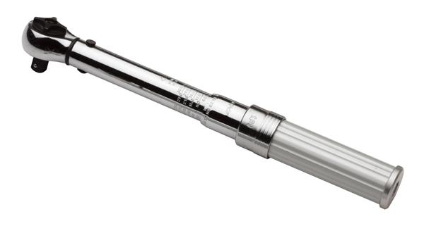 L'Alta qualità!Endura 6.3MM Serie professionale a livello 4.0-20NmE0972 chiave dinamometrica regolabile.