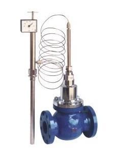 は、温度センサーと制御弁の2部構成で、1種のエネルギーを利用して外来の必要はない、起訴媒質自身温度の変化を自動調節の省エネ製品。制品に適用するさまざまなガス、蒸気、熱水、油などの各種媒体を熱交換器の中の温度は自動制御。V230W
