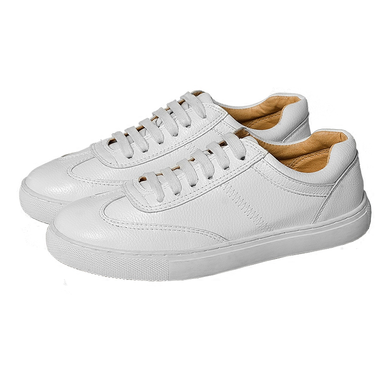 매일 특가 진돌아. 신발 가을 신형 화이트 플랫 끈 板鞋 운동 레저 신발 큰 코드 신발 구두 여자
