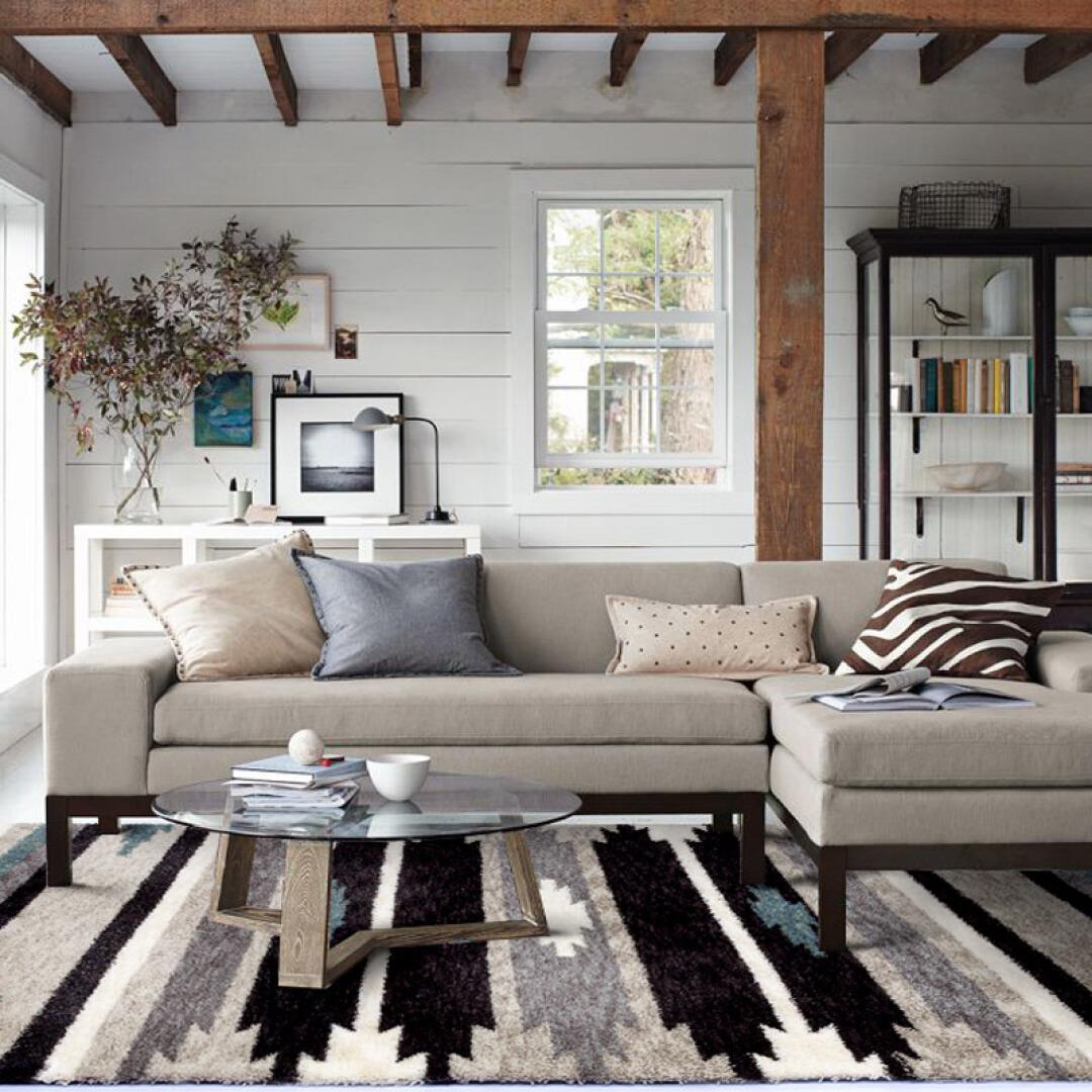 U-lee carpet carpet carpet Nordic minimalist modern sofa table plush carpet bedroom carpet BA