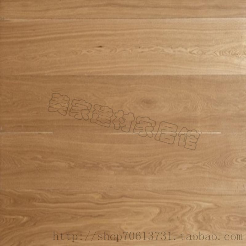 Le plancher de la forêt de plancher composite en bois à trois couches jlsg trois couches de plancher en bois massif