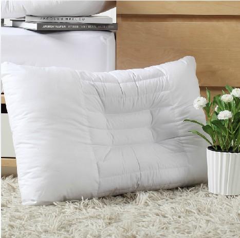 多規格品成人児童木綿ケツメイシ好き枕枕両面護頸椎保健まくらの芯純綿