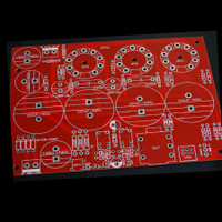 Have a fever level DIY amp PCB board tube amps tube pre amplifier circuit board level headset