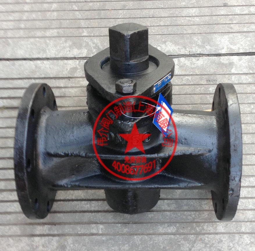 Shanghai - Wei dielektrische ventil Co., Ltd. X43W-10 Roheisen, dessen - ventil dn150 Zweite durch 6 - Zoll -