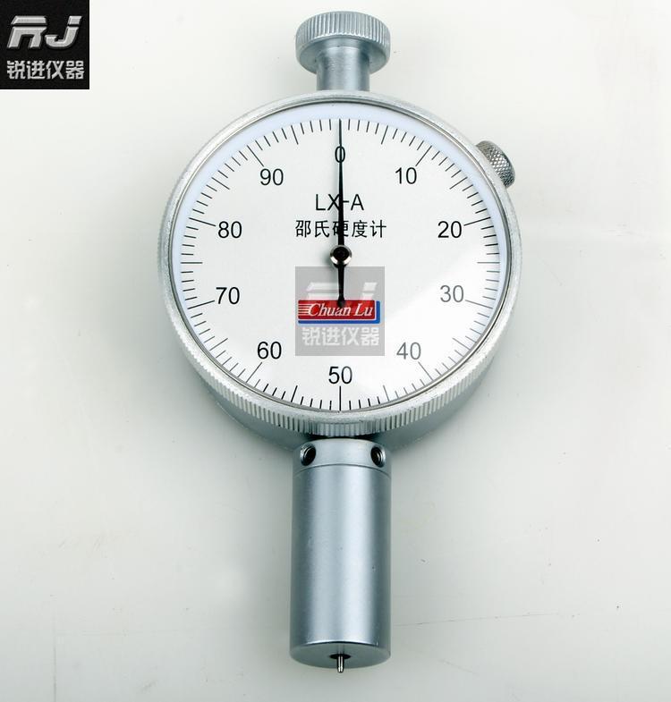 เครื่องวัดความแข็งยางเซี่ยงไฮ้แท้แท้แท้ / / C / D LX-A เครื่องวัดความแข็งของยาง / ซิลิโคน / โฟมพลาสติก