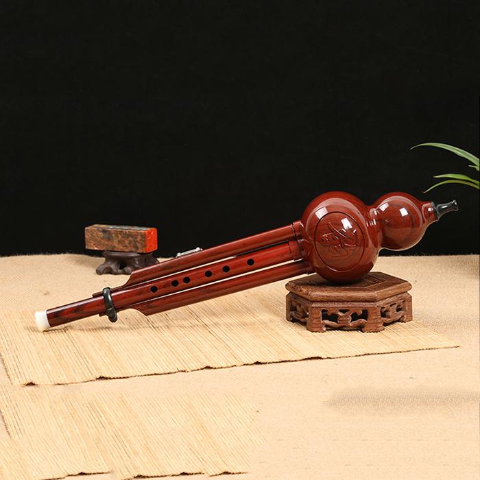gyanta és a selyem autodidakta bevezető kézi reed - semmi alapja egy doboz leszerelhető furulya