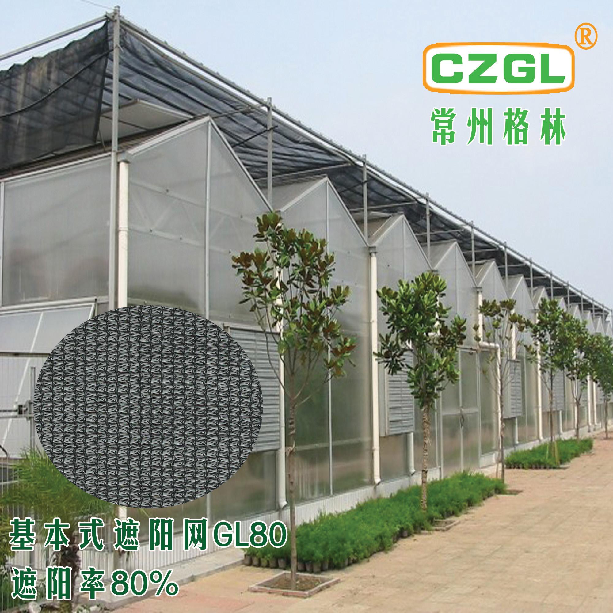 I Produttori che vendono materiale Nuovo Filo Tondo l'Ombra di Sole all'Ombra della Rete GL80 l '80% del Tasso di garanzia per 5 Anni la Crema solare.