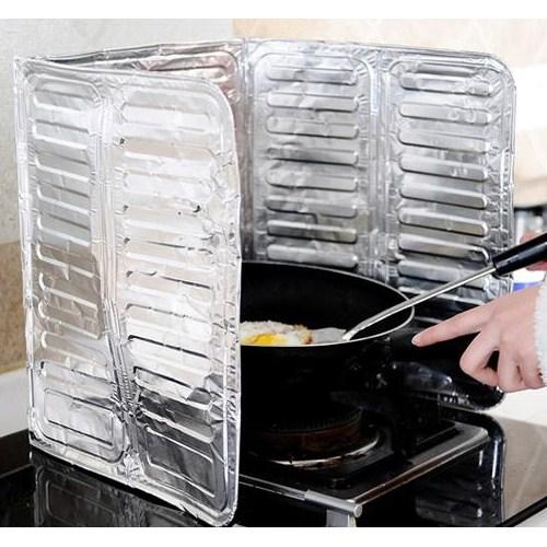 w kuchni, w wysokiej temperaturze olej z folii aluminiowej płyty izolacyjne z papieru z ropy naftowej, naczynia kuchenne izolacji od czystej ropy naftowej.