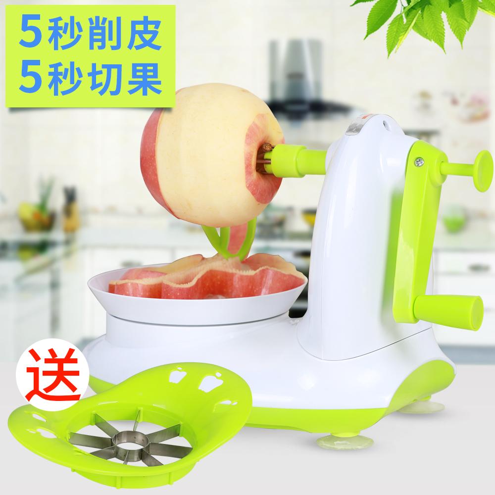Einfach das Edelstahl - Schneiden die äpfel artefakt Zu den Obst - Nukleare slicer Obst Obst - Cutter