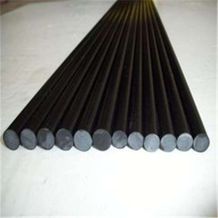 черен синтетичен каменни плочи, висока температура, антистатични въглеродни влакна, на борда на плесен, трей щита 123456 преработка mm