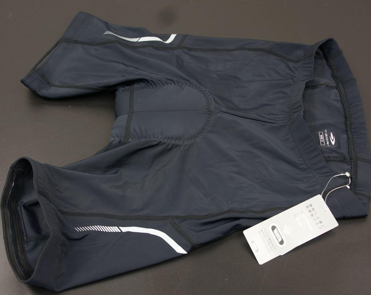 La importación desde Japón el verano sin pantalones de hombre del chándal capris bicicleta mountain bike de ciclismo de pantalones cortos