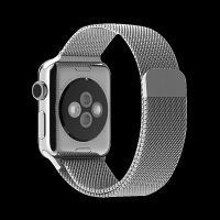 Selling JDHDL Apple watch strap 38 Apple watch Milan nice Iwatch stainless steel watch strap 4