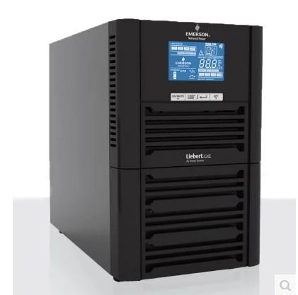 エマーソン・03K00TS1101C00UPS電源3KVA24KWGXEシリーズ遅延じゅう分特価