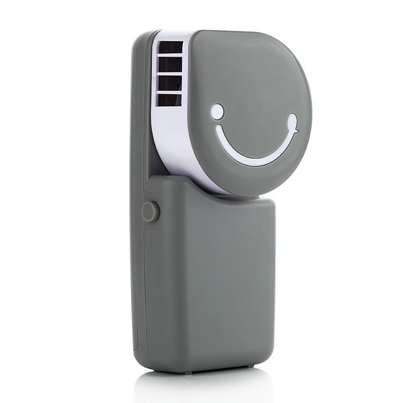 Mini air conditioning, refrigeration, electric fan, ice spray, humidification, power supply, small student dormitory, no leaves