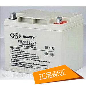 FM/BB1228TUPSEPS DC battery for 12V28AH battery of hung Bei battery