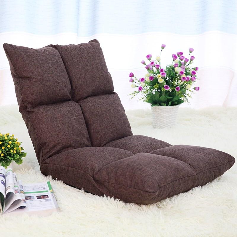 La petite taille de canapé - lit pliable 1,2 / 1,5 / 1,8 mètre paresseux double unique multifonctions simple du salon.
