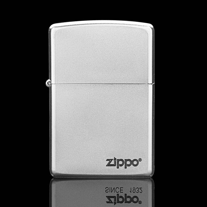 Zippo - feuerzeug Silber, das ruder der schriftzug seemann die personalisierung
