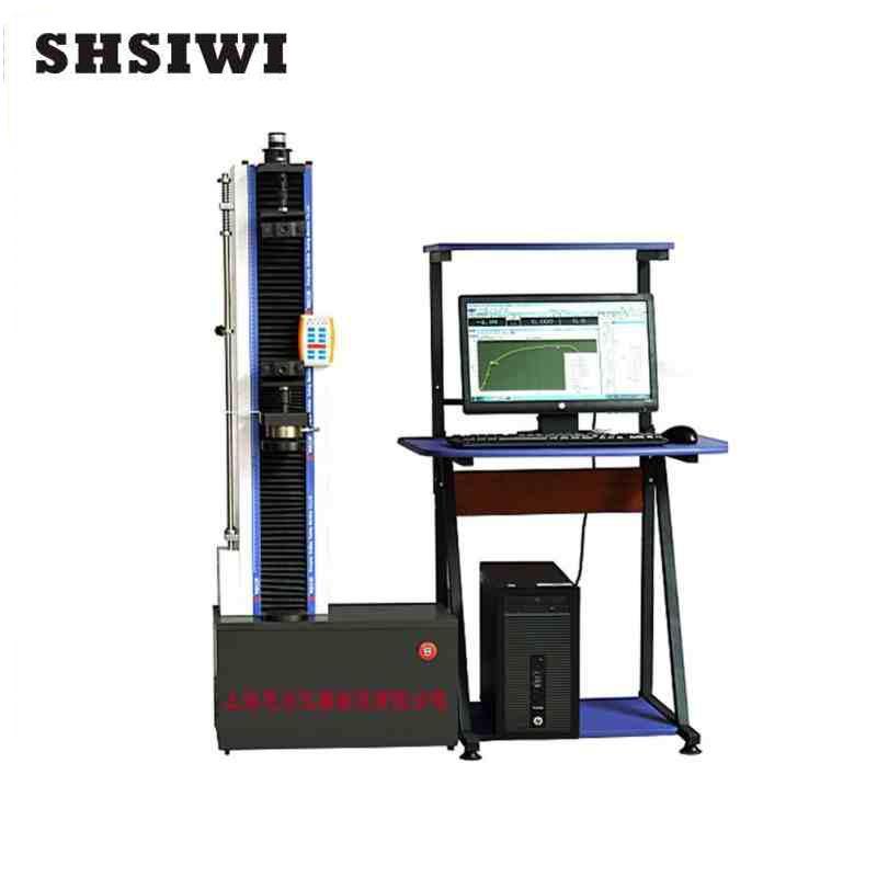 WDW-3 microelaboratore Elettronico di controllo della macchina di prova di Trazione, compressione, prova a piegare il taglio di Debugging