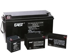 EAST battery 12V17AHUPS battery NP17-12 battery 12Ah maintenance free