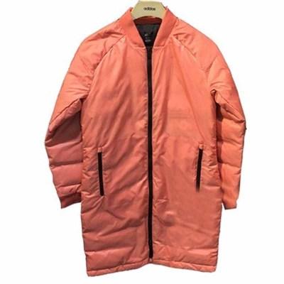 Adidas adidas2017 winter women's casual warm down jacket BS0993