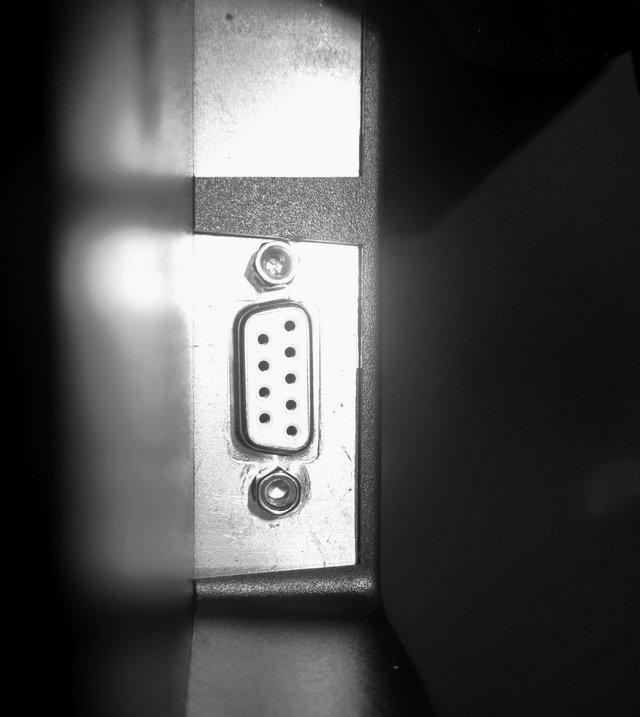 9 إبرة شاشات الكريستال السائل، شرارة آلة، مخرطة التصنيع باستخدام الحاسب الآلي آلة قطع الأسلاك / تسعة، مزدوج شاشات الصناعية