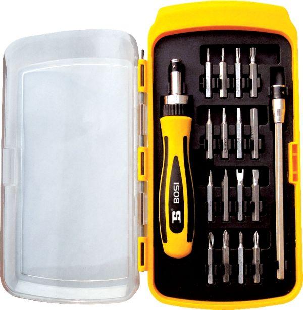 Werkzeug - partie Reihe 18 stücke zerlegen schraubendreher schraubenzieher suite - schraubenzieher.