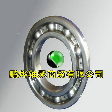 Domestic bearing steel single row machine tool deep groove ball bearing 602060216022/2RS high speed precision no noise