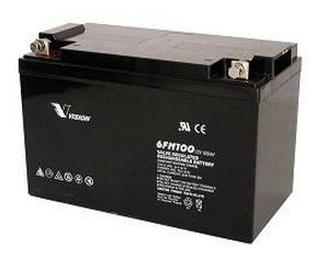 Sunbrand battery 12V38AH 6-FM-38UPS power DC sunbrand maintenance free lead-acid batteries