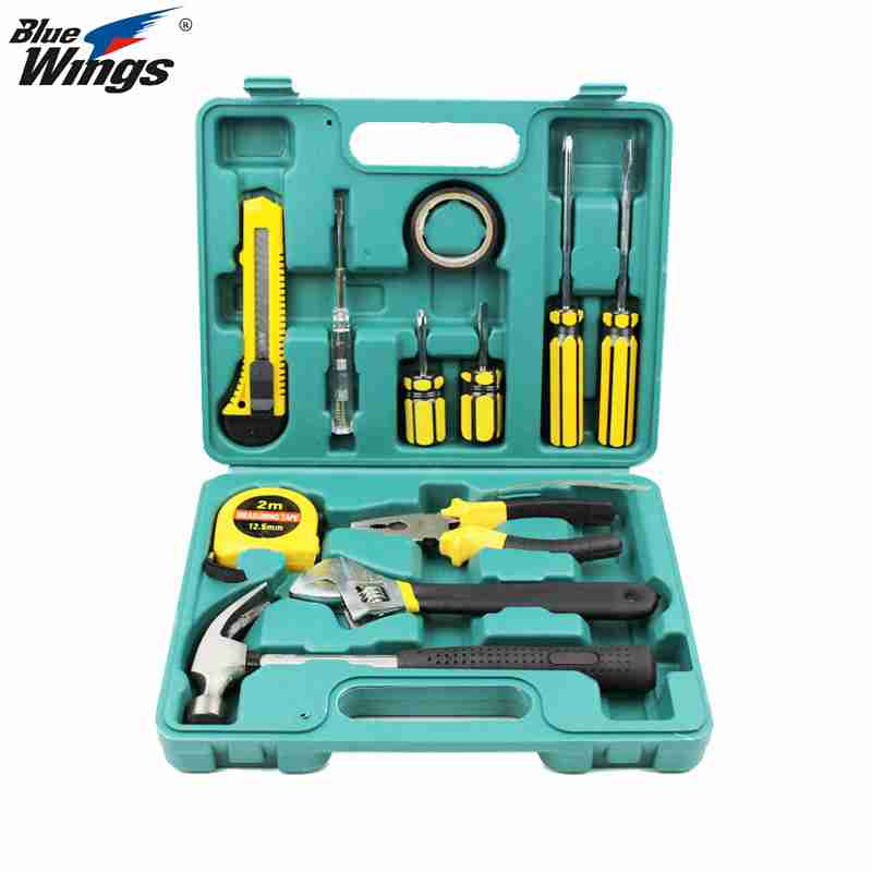 Hardware tie rod thickening type emergency combination industrial grade tool maintenance, simple vehicle kit kit family