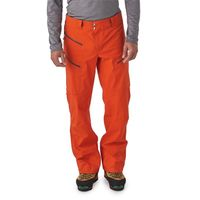 Patagonia Men's Refugitive Pants GTX male Bata waterproof pants 83635