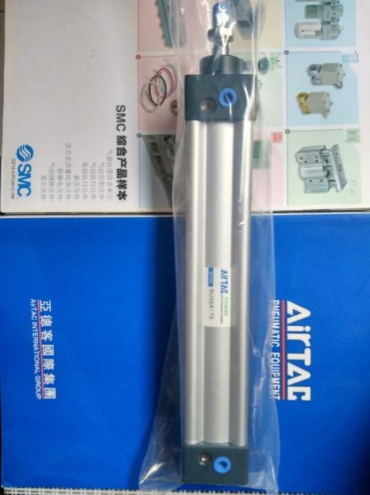 (Original airtac) SUJ.SUD cylindre de réglage SU50X125-S / SU50X150-S-FA.CB.TC.Y