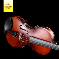 Violin Students, solid wood violin, pure handmade violin for children, guitar for beginners
