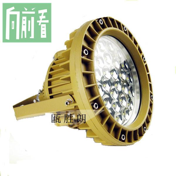 にじゅう/ 30 / 40ワットで円形LED防爆ランプ防水・防塵防爆led燈油田倉庫防爆照明