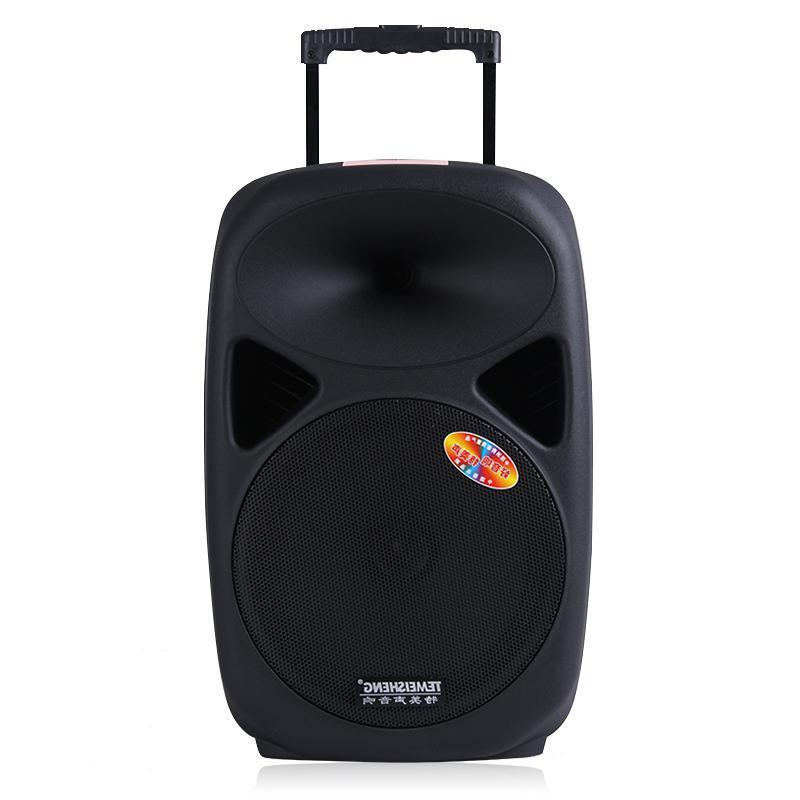 în special la engleza de dans portabil de dimineaţă, la 15 cm de sunet - baterie de sunet mare