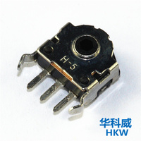 The mouse 5MM mouse wheel encoder encoder accessories