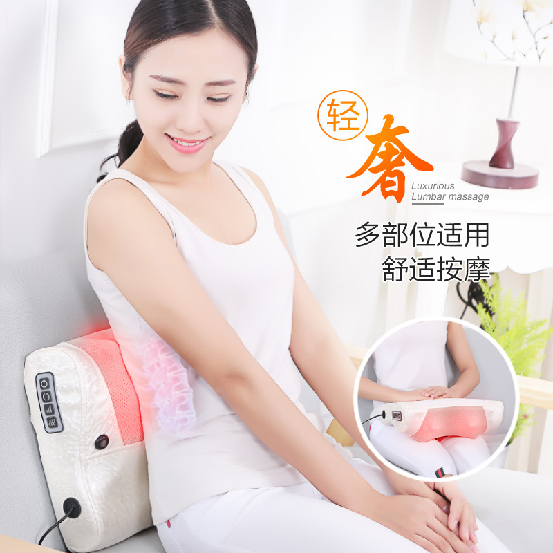 Cervical massage massager for shoulder, neck, waist, shoulder, back and neck