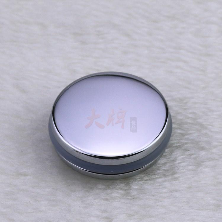 Waschbecken - start - Deckel - Rotating Stopper - silikon - Siegel aus blech stecken GM 35