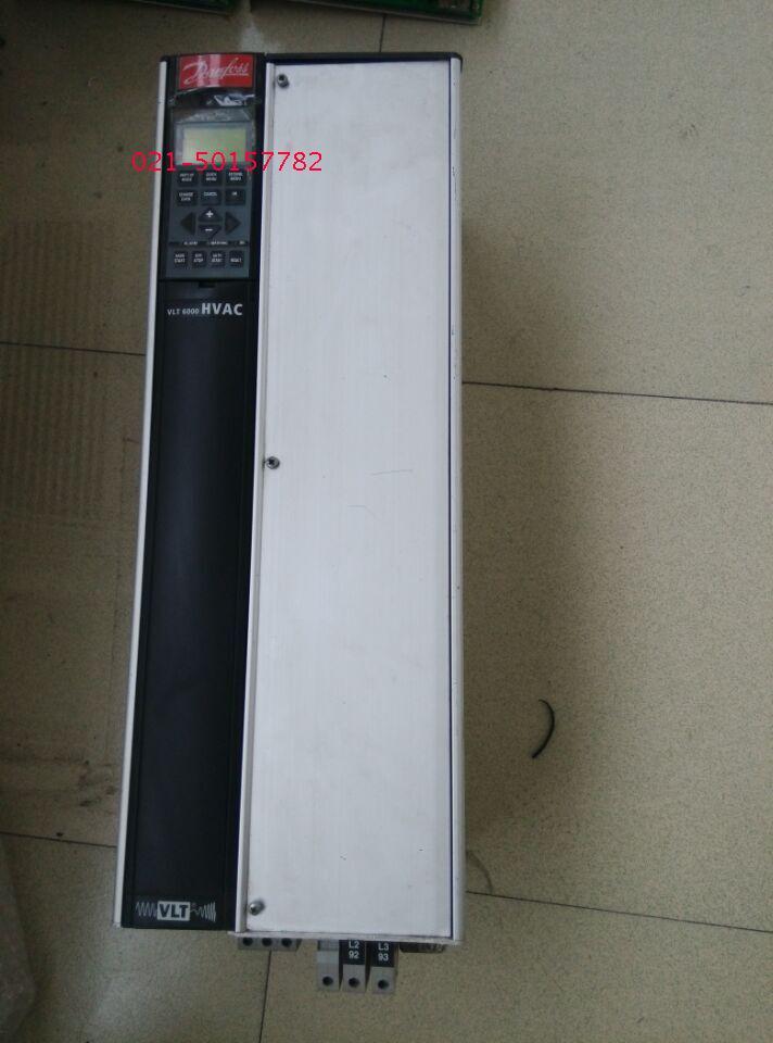 el VLT6032HT4C20STR3DLF00A00C0 danforth 380V22KW danforth konverter