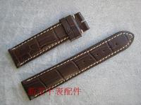 Substitute the Longines m magnificent Leather Watchband L2L3L4 watch strap watch watch strap accessories