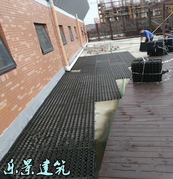 πράσινες στέγες ταράτσα θερμομόνωση αποθήκευσης φίλτρα νερού έκδοση νερό πιάτο λαχανικά λαϊκές δοχείο ελέγχου ρίζα παρεμπόδιση ρίζα γεωυφάσματα