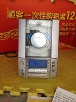 JVC-UX-V30 combination of sound / speaker second-hand, second-hand JVC audio / host second-hand bad combination