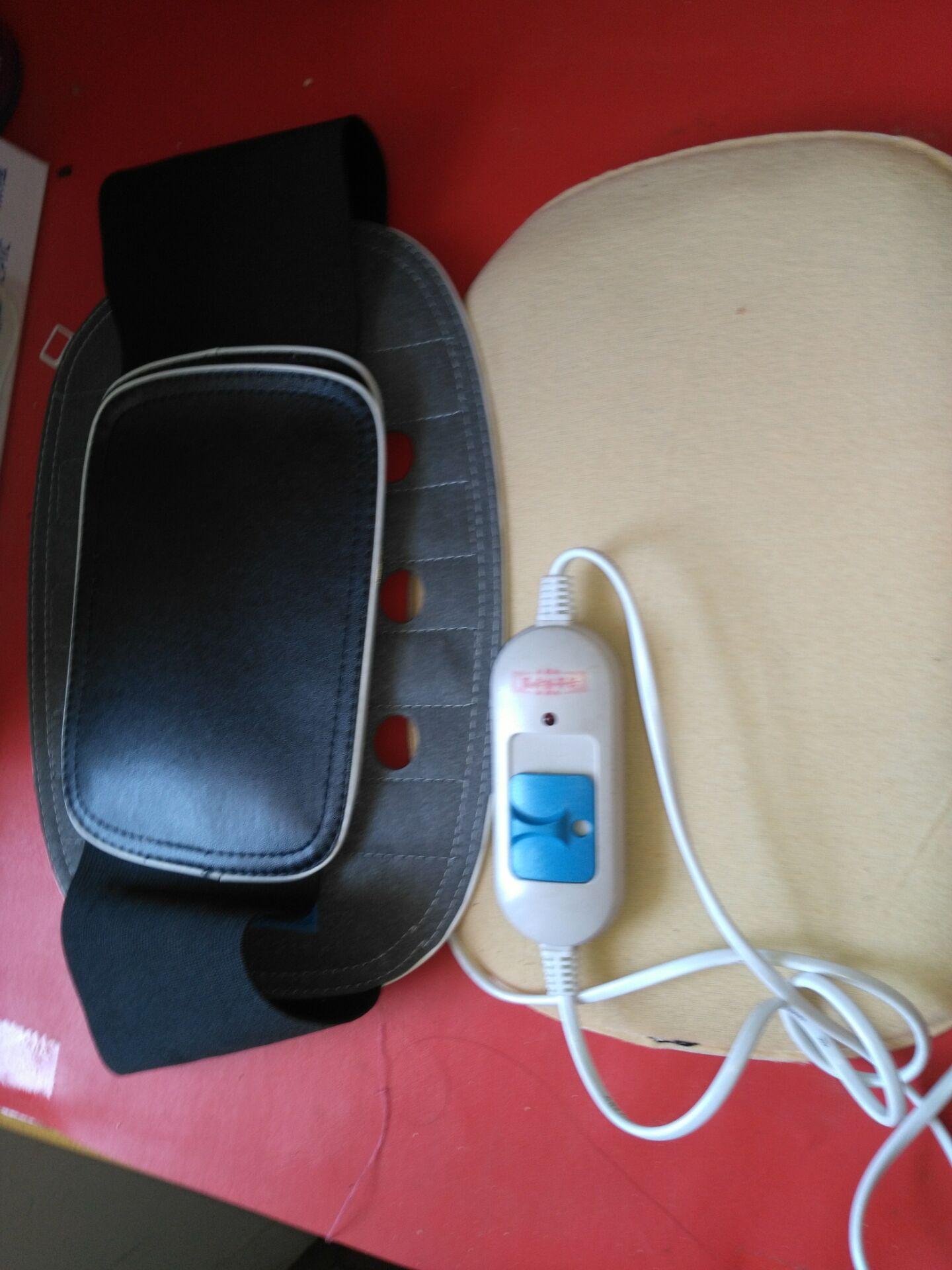 郵のヘルスケアのバオのベルトは電気のベルトを挿して電気の加熱する暖かいベルト保温します