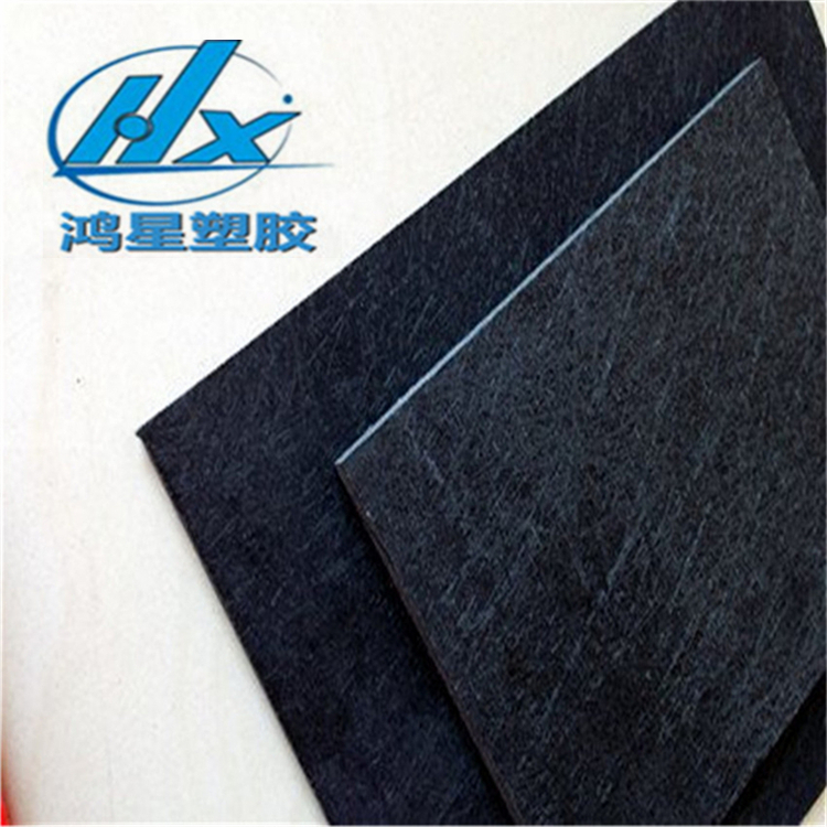Imported synthetic slate carbon fiber board, high temperature resistant insulation, black synthetic stone insulation, pressure resistance processing