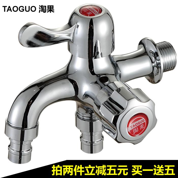 все медные керамические основных один кран с холодной водой многофункциональный двойного использования, стиральная машина, стиральная машина в ведущих СС