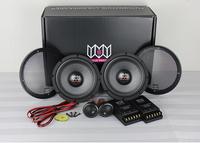 Car audio speakers 6.5 inch car horn Kit Car audio speakers horn car SUV car subwoofer
