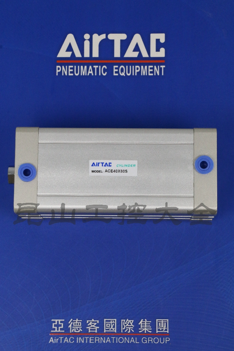 oprindelige airtac cylinder ACE100X40ACE100X40SACE100X40BACE100X40SB