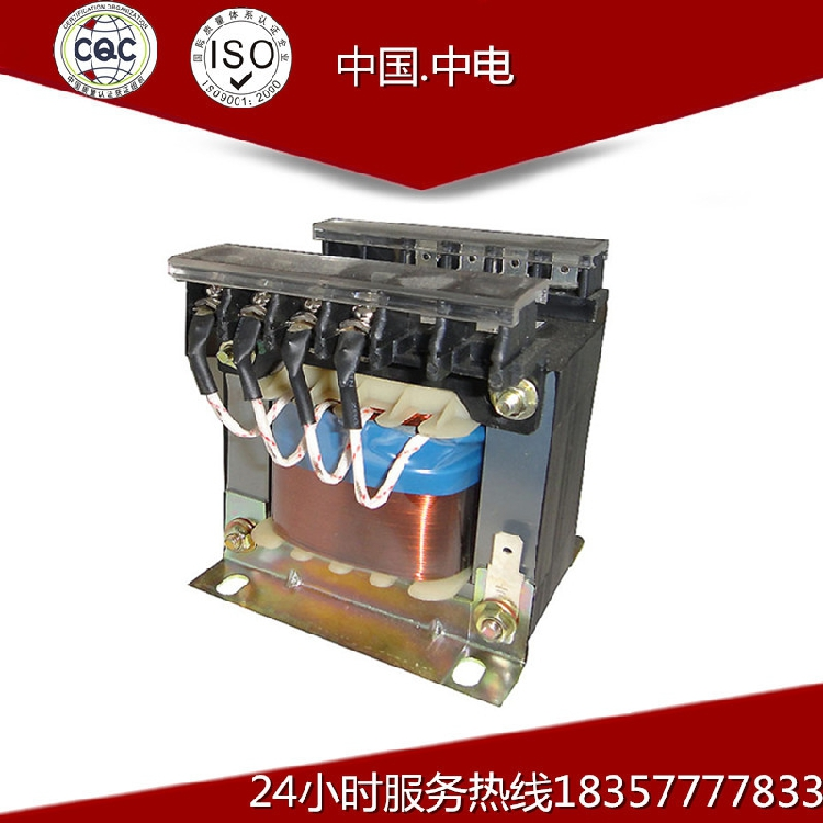 Dispositif de machine - outil JBK3-630W transformateur de commande de puissance spécifique à la AC380V220V 110V plusieurs sacs de courrier